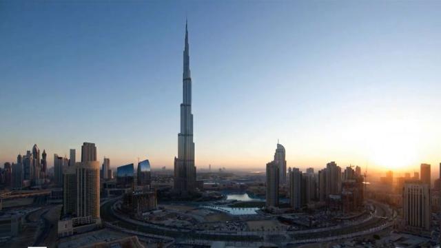 JoinUP WS. Dubai